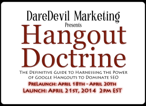 Hangout Doctrine Review Bonus